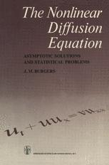 The Nonlinear Diffusion Equation