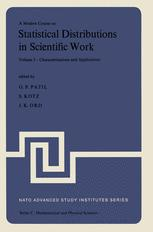 A Modern Course on Statistical Distributions in Scientific Work