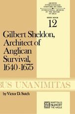 Gilbert Sheldon