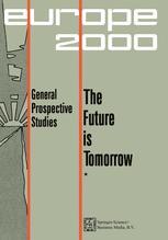 The Future is Tomorrow