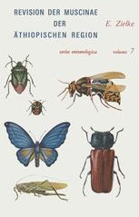 Revision der Muscinae der Äthiopischen Region