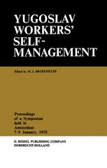 Yugoslav Workers' Selfmanagement