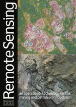 Remote sensing: an operational technology for the mining and petroleum industries