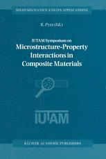 IUTAM Symposium on Microstructure-Property Interactions in Composite Materials