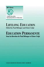 Lifelong Education / Education Permanente