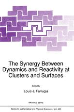 The Synergy Between Dynamics and Reactivity at Clusters and Surfaces