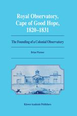 Royal Observatory, Cape of Good Hope 1820–1831