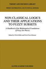 Non-Classical Logics and their Applications to Fuzzy Subsets