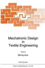 Mechatronic Design in Textile Engineering