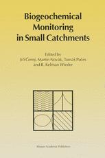 Biogeochemical Monitoring in Small Catchments