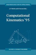 Computational Kinematics '95