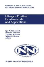 Nitrogen Fixation: Fundamentals and Applications