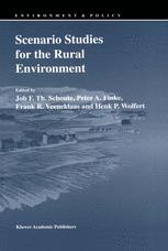 Scenario Studies for the Rural Environment