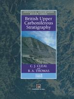 British Upper Carboniferous Stratigraphy