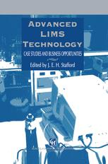 Advanced LIMS Technology