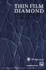 Thin Film Diamond