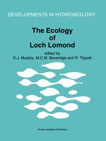 The Ecology of Loch Lomond