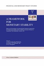 A Framework for Monetary Stability