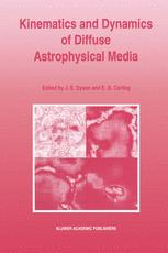 Kinematics and Dynamics of Diffuse Astrophysical Media