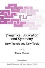 Dynamics, Bifurcation and Symmetry