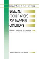 Breeding Fodder Crops for Marginal Conditions