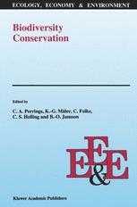 National biodiversity conservation strategy
