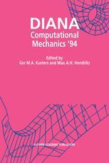 DIANA Computational Mechanics '94