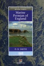 Marine Permian of England