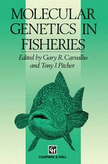 Molecular Genetics in Fisheries