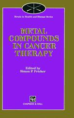 Metal Compounds in Cancer Therapy