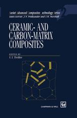 Ceramic- and Carbon-matrix Composites