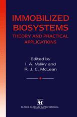 Immobilized Biosystems