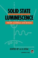 Solid State Luminescence