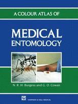 A Colour Atlas of Medical Entomology