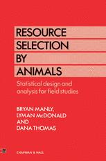 Resource Selection by Animals