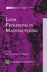 Laser Processing in Manufacturing