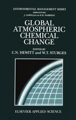 Global Atmospheric Chemical Change