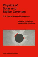 Physics of Solar and Stellar Coronae: G.S. Vaiana Memorial Symposium
