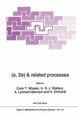 (e, 2e) & Related Processes