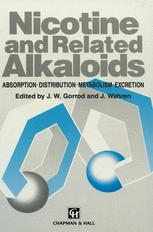 Nicotine and Related Alkaloids