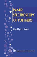 NMR Spectroscopy of Polymers
