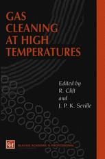 Gas Cleaning at High Temperatures