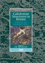 Caledonian Structures in Britain