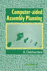Computer-aided Assembly Planning