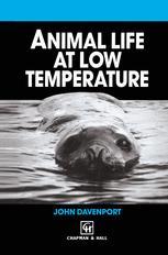 Animal Life at Low Temperature