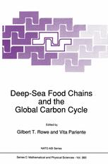 Deep-Sea Food Chains and the Global Carbon Cycle