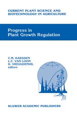 Progress in Plant Growth Regulation