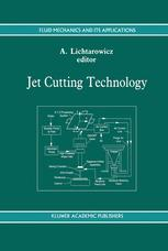 Jet Cutting Technology