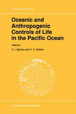 Oceanic and Anthropogenic Controls of Life in the Pacific Ocean