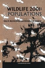 Wildlife 2001: Populations